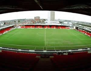 Picture of Gresty Road