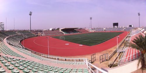 Picture of Sani Abacha Stadium