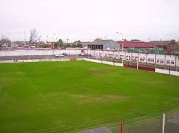 Picture of Barracas Central