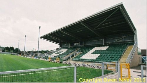 Picture of Donegal Celtic Park