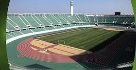 Picture of Stade Adrar Agadir