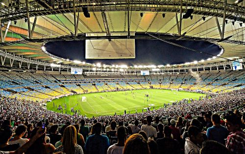 Picture of Maracana