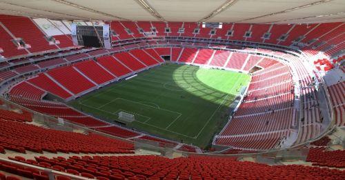 Picture of Estádio Nacional Mané Garrincha
