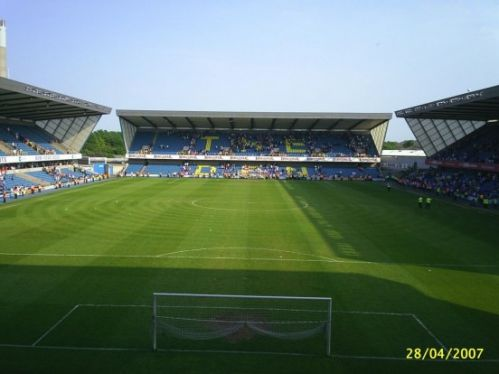 Picture of The Den