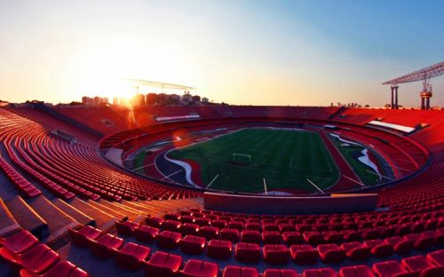 Picture of Morumbi