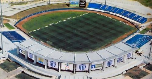 Picture of Hellinikon Stadium