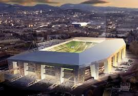 Picture of Geoffroy-Guichard