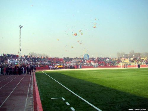 Picture of Ghazi Stadium