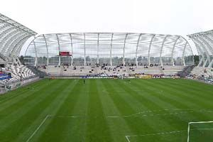 Picture of Stade de la Licorne