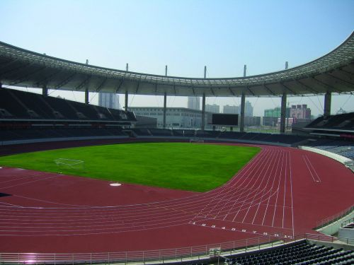 Picture of Xinjiang Sports Centre