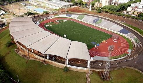 Picture of Estádio Willie Davids