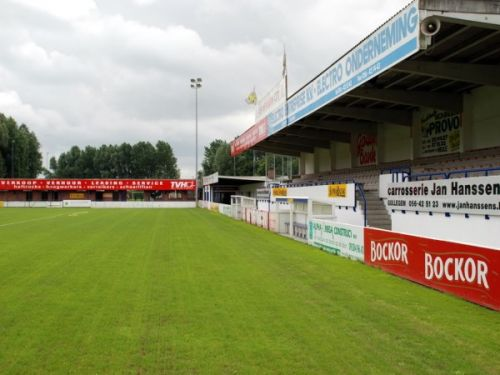 Picture of Stadion FC Gullegem