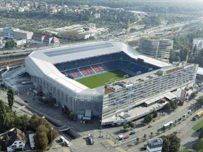 Picture of St. Jakob-Park