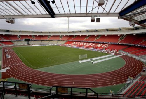 Picture of Max-Morlock-Stadion