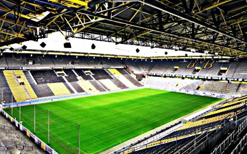 Picture of Signal Iduna Park
