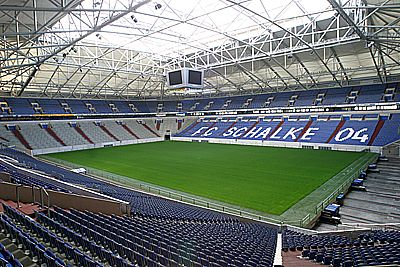 Photo du/de Veltins Arena