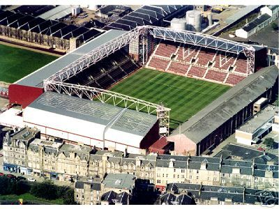 Picture of Tynecastle