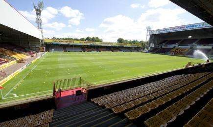 Picture of Fir Park