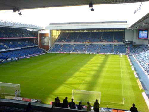 Picture of Ibrox