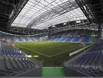 Picture of Astana Arena