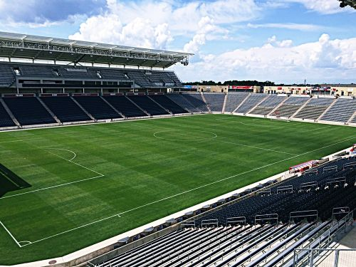 Picture of Toyota Park