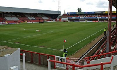 Picture of Griffin Park