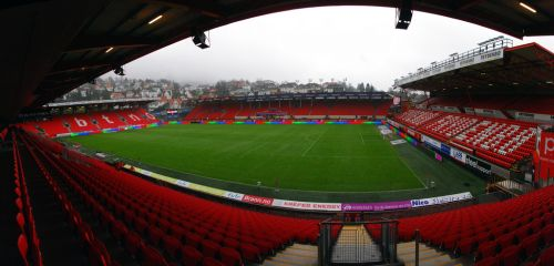 Picture of Brann Stadion