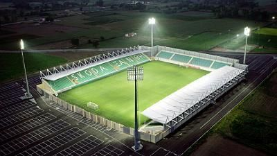 Picture of Skoda Xanthi Arena