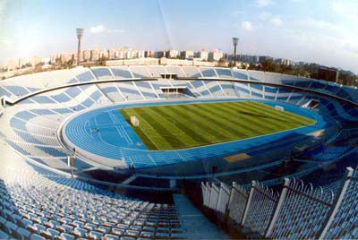Снимка на Cairo International Stadium