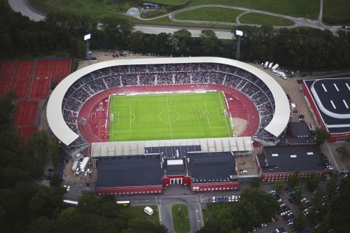 Picture of AGF Arena