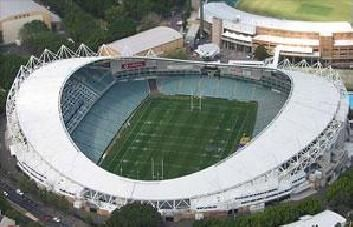 Foto del Sydney Football Stadium