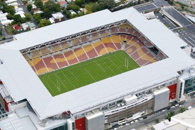 Photo du/de Suncorp Stadium
