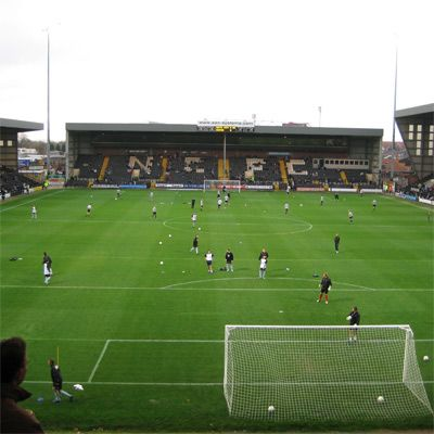 Picture of Meadow Lane
