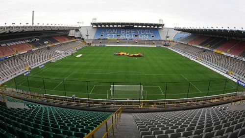 Picture of Jan Breydel Stadion