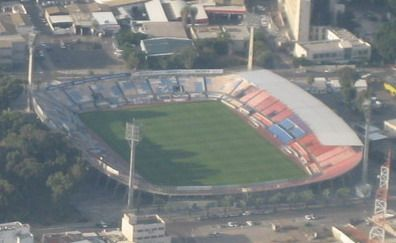 Picture of Bloomfield Stadium