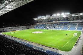 Picture of Petah Tikva Municipal Stadium