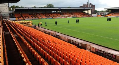 Picture of Vale Park