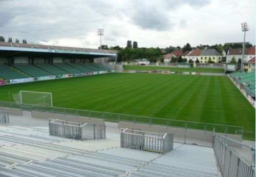 Picture of Pappelstadion