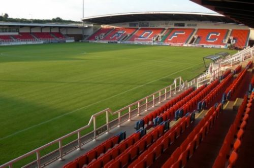 Picture of Nene Park