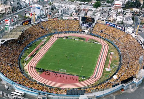 Picture of Olimpico Atahualpa