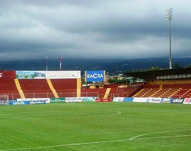 Picture of Estadio Eladio Rosabal Cordero