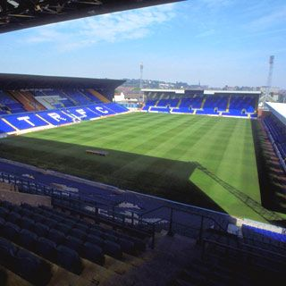 Picture of Prenton Park