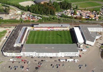 Picture of Åråsen Stadion