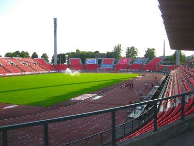 Picture of Ratina Stadion