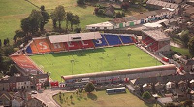 Picture of Tolka Park