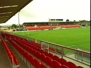 Picture of Turners Cross Stadium
