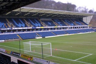 Picture of Adams Park