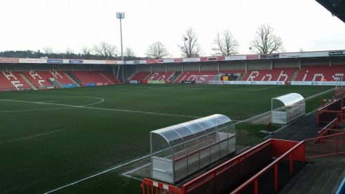 Picture of Whaddon Road