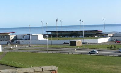 Picture of Gayfield Park