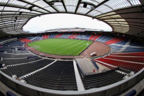 Picture of Hampden Park